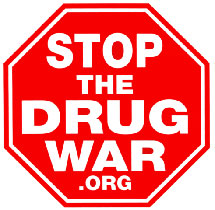 Stop The Drug War